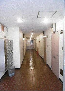 区分マンション-文京区目白台1丁目 目白台ハイツ・ライズプランニング