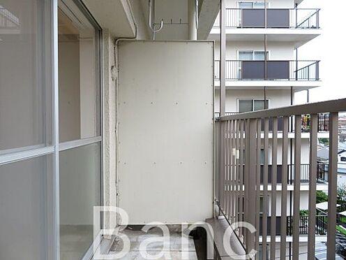 中古マンション-世田谷区南烏山3丁目 バルコニー