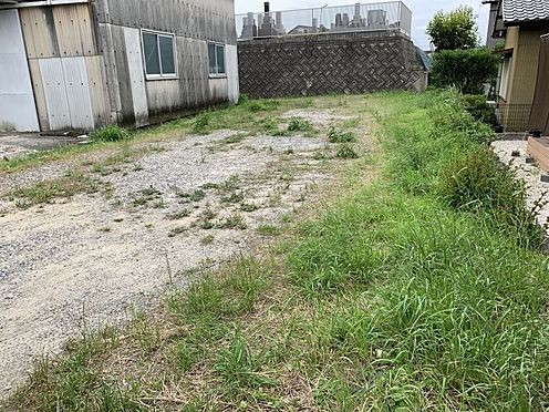 土地-豊田市住吉町前邸 お好きなハウスメーカーで建築できます。
