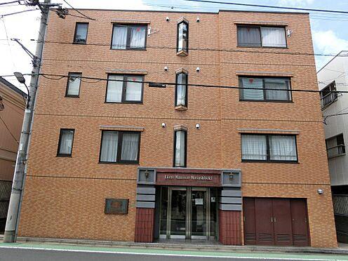 マンション(建物一部)-練馬区関町北1丁目 外観
