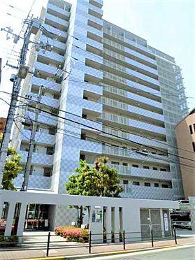 区分マンション-大阪市中央区東平1丁目 外観