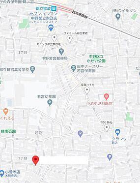 アパート-中野区若宮2丁目 その他