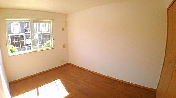 アパート-北九州市門司区吉志4丁目 A102の内装