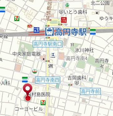 マンション(建物一部)-杉並区高円寺南2丁目 その他
