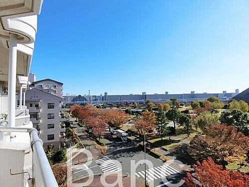 中古マンション-荒川区南千住8丁目 眺望もとてもいいですよ