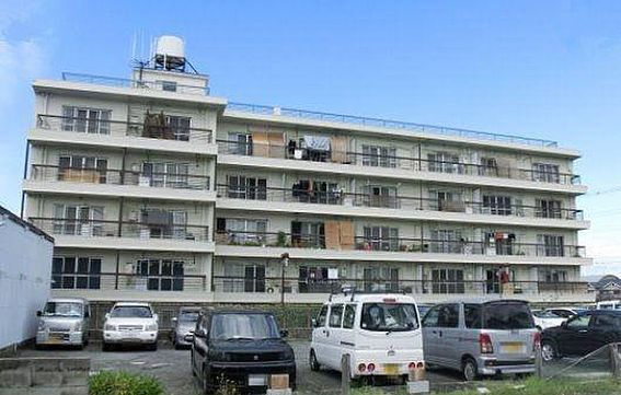 マンション(建物一部)-堺市西区浜寺元町3丁 落ち着きのある外観