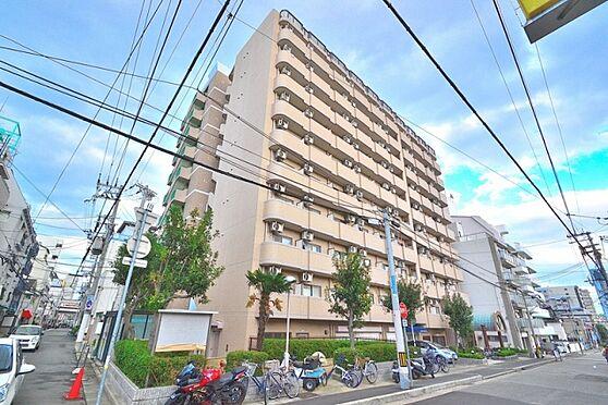 区分マンション-神戸市中央区東雲通1丁目 外観