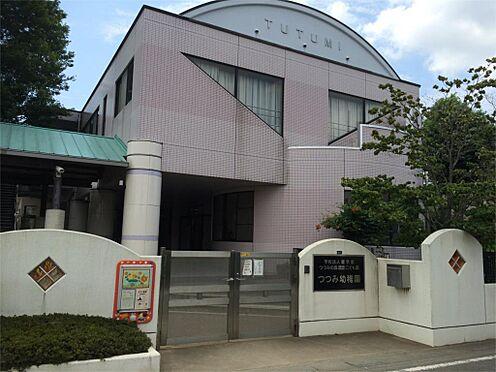土地-上尾市上平中央3丁目 つつみ幼稚園(1802m)