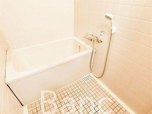 中古マンション-荒川区南千住8丁目 バスルームです