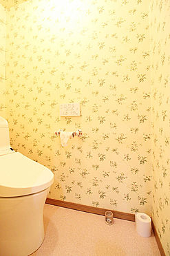 区分マンション-中野区東中野5丁目 トイレ