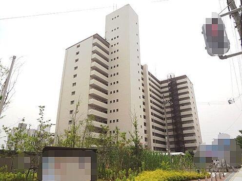 中古マンション-大阪市東成区大今里西3丁目 外観