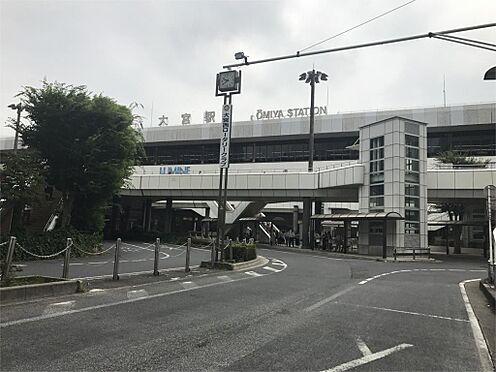 中古マンション-さいたま市大宮区天沼町1丁目 大宮駅(西口)(1585m)