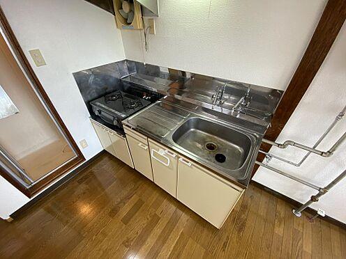 アパート-札幌市北区北二十八条西10丁目 キッチン