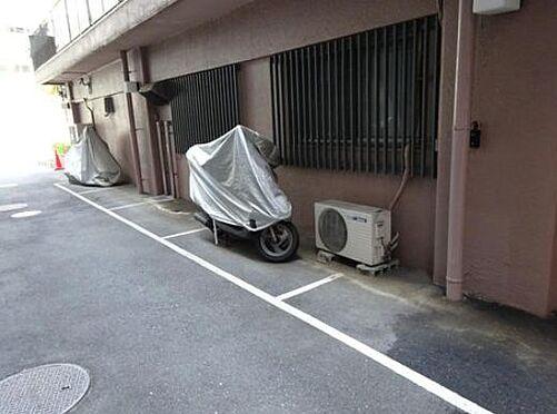 マンション(建物一部)-大阪市福島区福島2丁目 バイク置き場あり