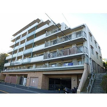 マンション(建物一部)-横浜市旭区さちが丘 外観