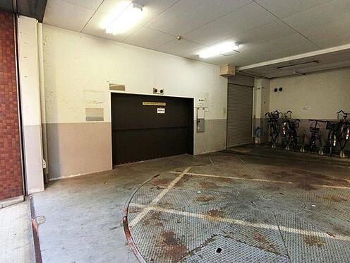 マンション(建物一部)-大阪市淀川区宮原1丁目 雨風で汚れない駐輪場
