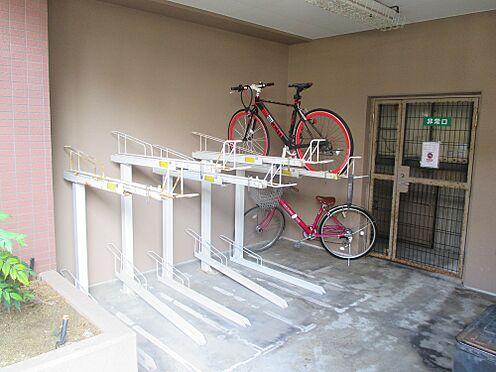 マンション(建物一部)-福岡市中央区荒戸1丁目 駐輪場