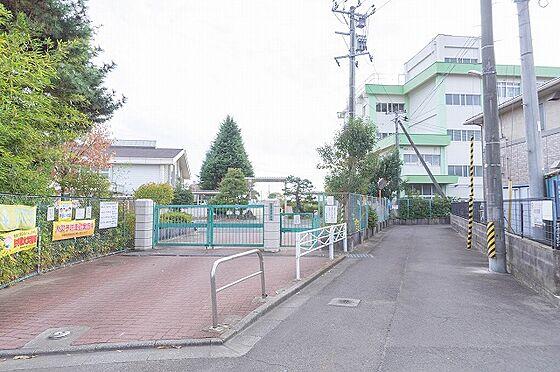新築一戸建て-仙台市若林区若林5丁目 若林小学校 約680m