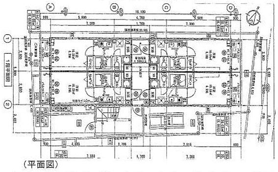 マンション(建物全部)-さいたま市大宮区天沼町2丁目 外観