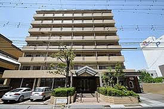 マンション(建物一部)-姫路市東延末3丁目 外観
