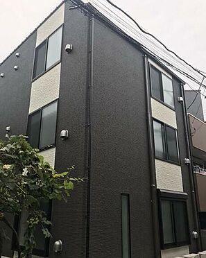 アパート-豊島区南長崎3丁目 外観