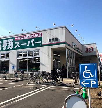 一棟マンション-横浜市鶴見区潮田町3丁目 業務スーパーまで 約230m