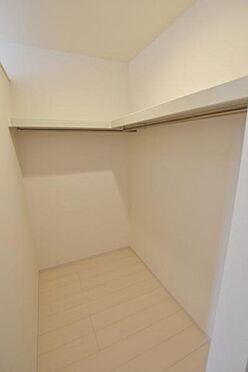 新築一戸建て-仙台市泉区将監13丁目 収納