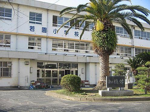 新築一戸建て-豊田市花園町石台 若園小学校