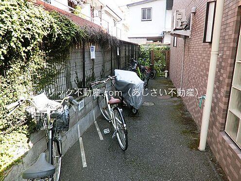マンション(建物一部)-世田谷区駒沢2丁目 駐車場