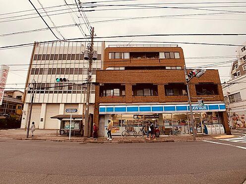 マンション(建物全部)-板橋区常盤台1丁目 徒歩2分のコンビニ