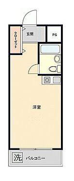 マンション(建物一部)-神戸市東灘区深江北町1丁目 水まわりをコンパクトにまとめ動線に配慮