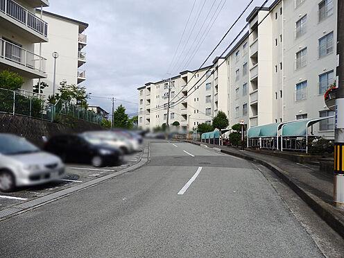 マンション(建物一部)-箕面市如意谷3丁目 その他