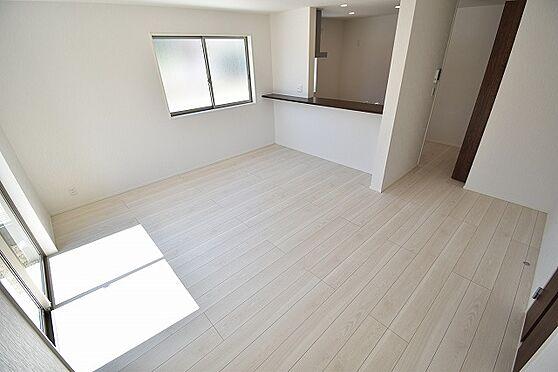 新築一戸建て-仙台市青葉区落合1丁目 居間