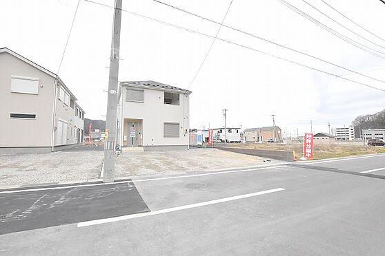 新築一戸建て-気仙沼市新浜町1丁目 外観