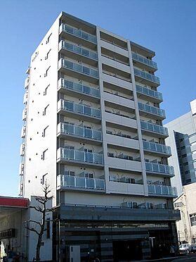マンション(建物一部)-横浜市西区桜木町6丁目 外観