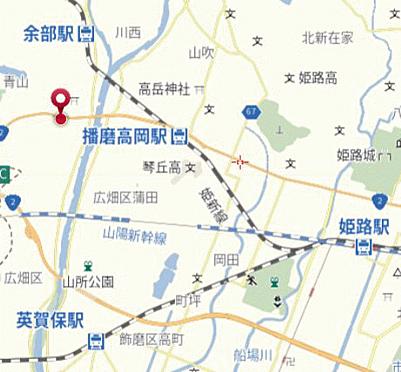 区分マンション-姫路市青山4丁目 その他