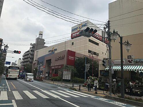 中古マンション-新座市野火止5丁目 コナミスポーツ(2264m)