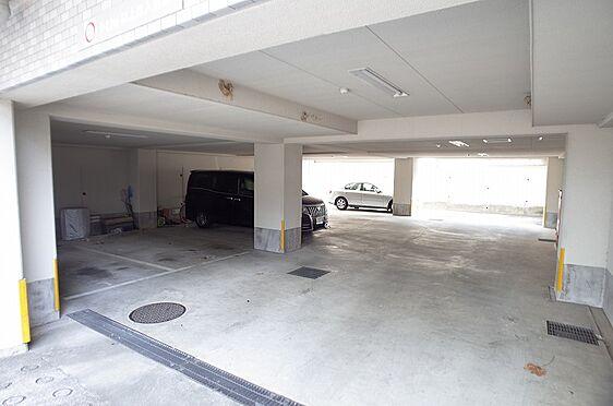 マンション(建物全部)-名古屋市名東区猪高台2丁目 駐車場
