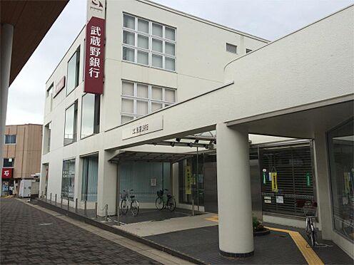 中古マンション-北本市東間5丁目 武蔵野銀行 北本支店(1494m)