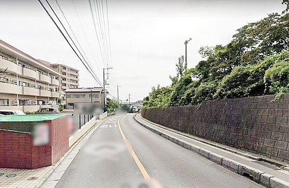 マンション(建物全部)-入間市大字下藤沢 周辺