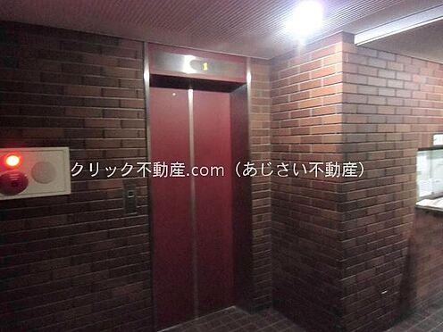 マンション(建物一部)-千代田区神田小川町3丁目 設備