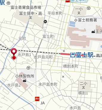 区分マンション-富士市水戸島1丁目 その他