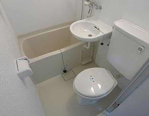 マンション(建物一部)-札幌市北区北十三条西4丁目 風呂