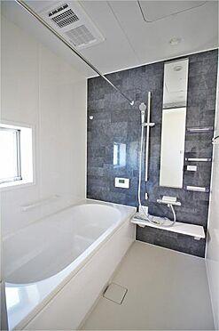 新築一戸建て-仙台市太白区四郎丸字昭和中 風呂