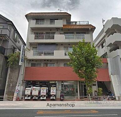 中古マンション-横浜市磯子区磯子2丁目 外観