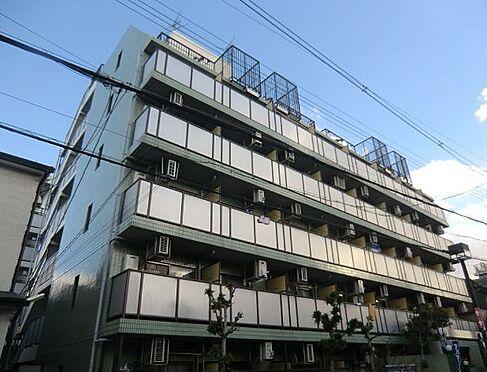 マンション(建物一部)-大阪市生野区林寺2丁目 オシャレな外観