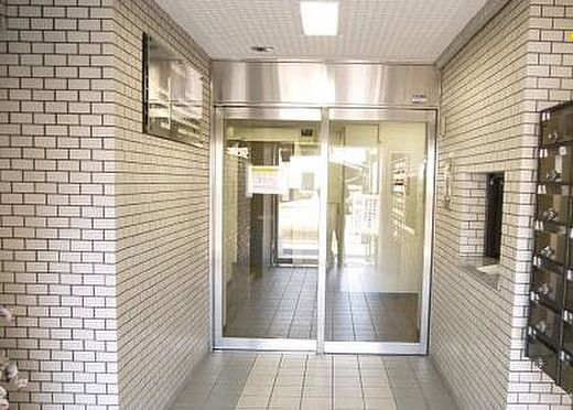 区分マンション-板橋区大和町 ホーユウコンフォルト板橋本町・ライズプランニング
