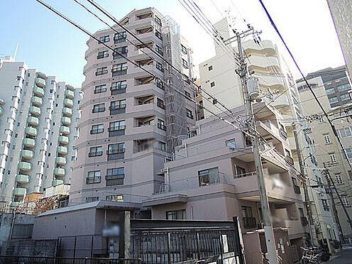 マンション(建物一部)-神戸市中央区中山手通4丁目 間取り