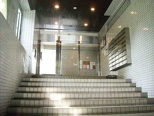 中古マンション-横浜市旭区さちが丘 玄関