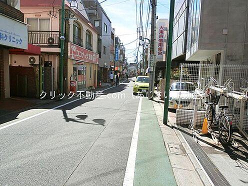 マンション(建物一部)-練馬区富士見台2丁目 周辺